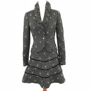 Emporio Armani Women's Skirt Suit Two Pieces